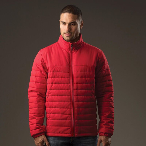 Stormtech Men's Nautilus Quilted Jacket