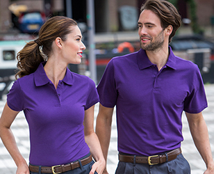 Henbury Polo Shirts