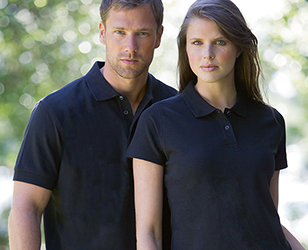 Russell Polo Shirts
