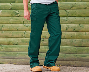 Russell Trousers & Shorts