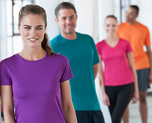 AWDis breathable Sportswear
