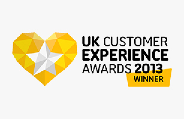 UK customer experience awards