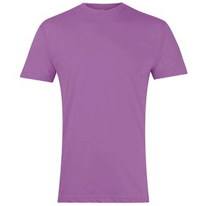 American Apparel Poly/Cotton Short Sleeve Crew Neck T