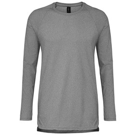 Anvil Fashion Basic Long And Lean Raglan