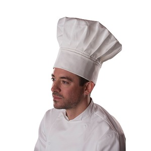 Denny's Tall Chef's Hat