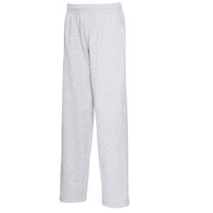 Fruit Of The Loom Men's Lightweight Open Leg Jog Pant