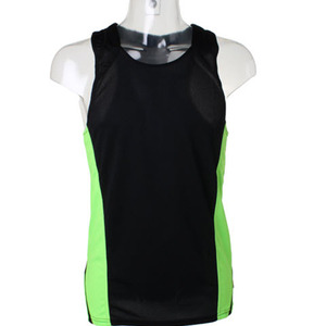 Gamegear Men's Cooltex Sports Vest