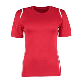 Gamegear Women's Cooltex Short Sleeve T-Shirt