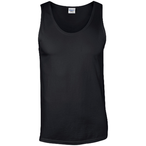Gildan Softstyle Men's Tank Top