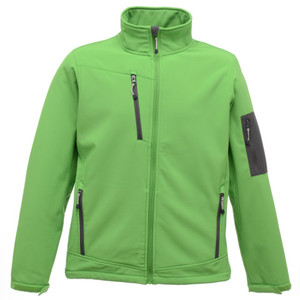 Regatta Standout Men's Arcola 3 Layer Softshell