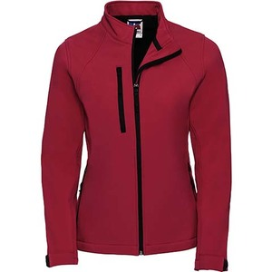 Russell Ladies Soft Shell Jacket