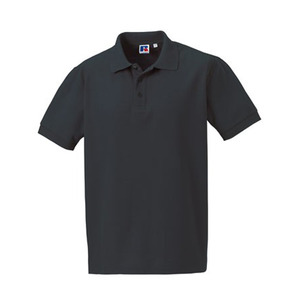 Russell Ultimate Cotton Pique Polo Shirt