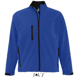 SOL'S Relax Soft Shell Jacket