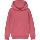 Stanley/Stella Organic Young Adults Mini Cruiser Iconic Vegan Hoodie Sweatshirt